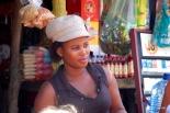 Au marché