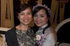 Hoa et sa soeur