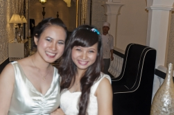 2 princesses!