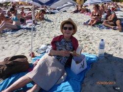 La Star de la plage