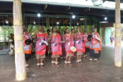 Danses et chants traditionnels
