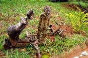 Mantega craft swazi trail