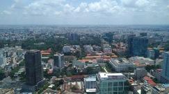 Vue du 50ème étage 6