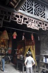 Pagode do Bazar-Macau