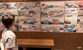 Musée de la F1-Macau