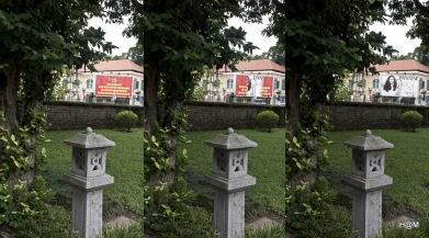 Le Vietnam en 3 images...
