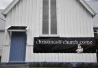 Messe de Noël virtuelle?