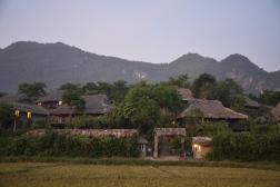 Mai Chau écolodge